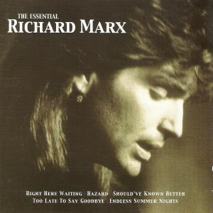 The Essential Richard Marx